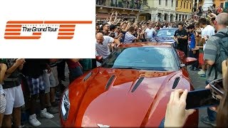 Download The Grand Tour in Vicenza, Italy Video