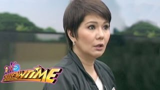 Download It's Showtime: Is Amy Perez a new PBB housemate? Video