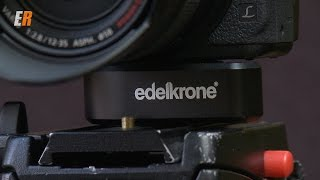 Download Edelkrone Quick Release One Review Video