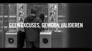 Download Geen excuses, gewoon valideren 👀 Video