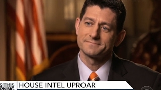 Download Ryan Stands By Nunes, Trump Amid Russia Claims Video