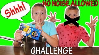 Download Family Noise Challenge Video