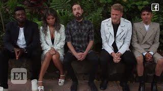 Download Pentatonix Breaking Up? Avi Kaplan Announces He's Leaving the Group Video