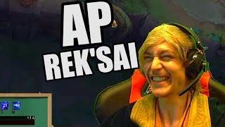 Download Siv HD - AP Rek'sai Video