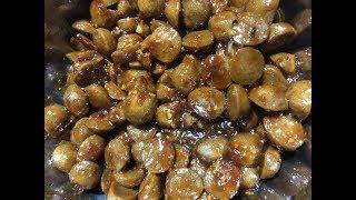Download វិធីធ្វើប្រហិតឆឹង, Stir Fried Meatball Recipe,Asian Meatballs Video