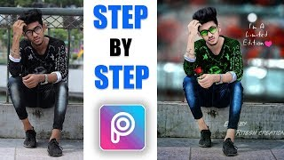 Download New CB Editing Tricks Step By Step || Picsart CB Editing In Hindi || Face Smooth || CB oil Paint Video