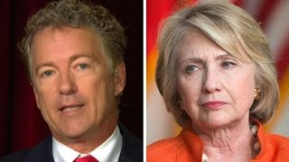 Download Rand Paul Vs Hillary Clinton Video