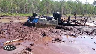 Download Extreme off-road vehicles of Russia (Prt 7) Video