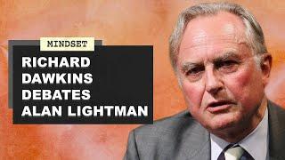 Download Alan Lightman & Richard Dawkins on Science & Religion Video