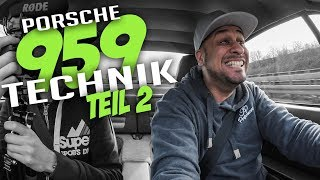 Download JP Performance - Porsche 959 Technik | Teil 2 Video