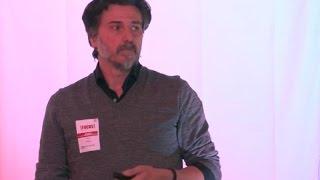 Download Luces y sombras en la producción creativa   José Pozo   TEDxAndorraLaVella Video