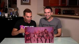 Download Britney Spears ″Slumber Party″ music video | REACTION Video