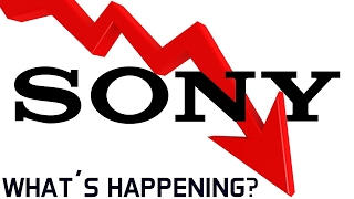 Download What's Happening to Sony? (The Rise and Stagnation of Sony) Video