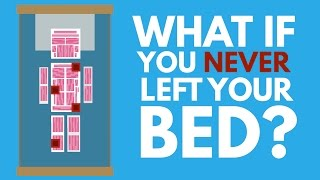 Download What Would Happen If You Never Left Your Bed? Video