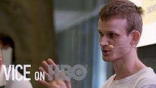 Download We Met The Founder Of Ethereum, VICE on HBO, Season 6 (Bonus Scene) Video