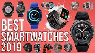 Download BEST SMARTWATCH 2019 | TOP 10 BEST SMARTWATCHES 2019 Video