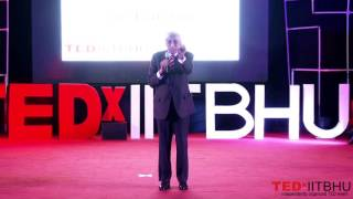 Download A Veteran's View of India's Defence Institutions | P.K. SAIGHAL | TEDxIITBHU Video
