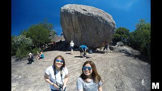 Download Pidurangala Rock Climb | March 2017 Video