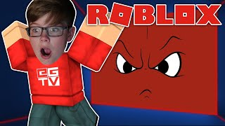 Download CRUSHED BY A SPEEDING WALL? | Roblox Video