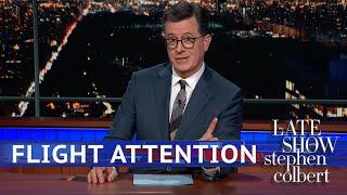 Download Flight Attention: It's News About Planes! Video