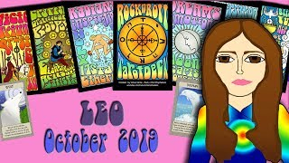 Download LEO OCTOBER 2019 Divine Timing! Tarot psychic reading forecast predictions Video