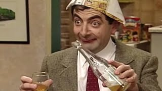 Download New Years Eve Party | Mr. Bean Official Video