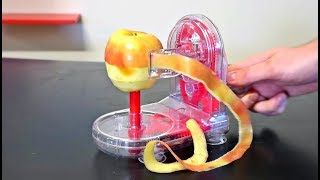 Download 5 Apple Peelers put to the Test Video