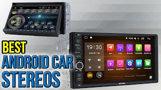 Download 6 Best Android Car Stereos 2017 Video