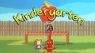 Download Dumping Blood On Her Head!! Best Event Ever! -Kindergarten Video