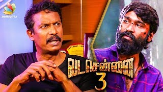 Download Vada Chennai 3 Shooting to Begin Next : Samuthirakani Confirms | Interview, Dhanush Video