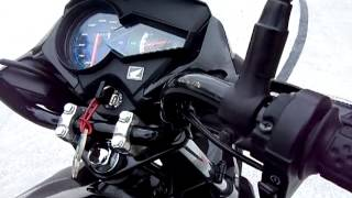 Download Honda CB 110 Video