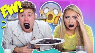 Download EXTREME OREO ROULETTE CHALLENGE !! * BAD RESULTS* 😱😂 Video