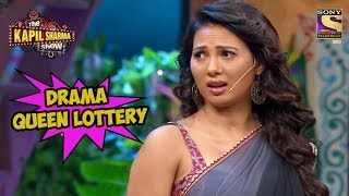 Download Drama Queen Lottery - The Kapil Sharma Show Video