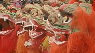 Download Chinese Lion Dance | An introduction (Hello China #39) Video
