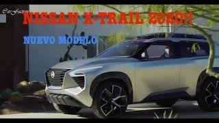 Download NISSAN X-TRAIL 2020 'X CrossMotion' SUV * INTERIOR-EXTERIOR*REVIEW(prototipo) Video