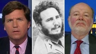 Download 'Tucker' debate: Was Fidel Castro good for Cuba? Video