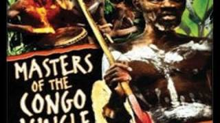 Download Masters Of The Congo Jungle - Trailer Video