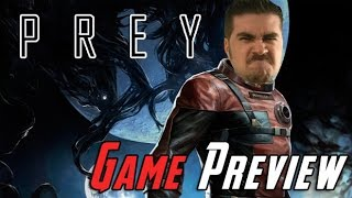 Download Prey - Angry Game Preview Video