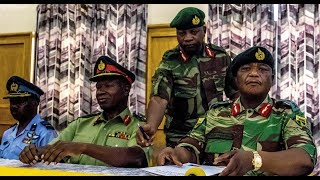 Download MILITARY COUP? Zimbabwe President Robert Mugabe Arrested Video