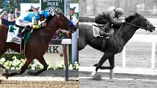 Download American Pharoah vs. Secretariat: Who Would Win? Video