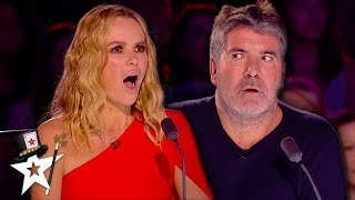 Download How Did They Do That? Best Magicians on Britain's Got Talent 2019 | Magicians Got Talent Video