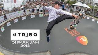 Download Tribo Skate - Oi Park Jam 2018 Video
