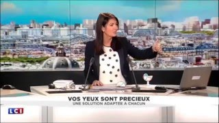 Download Opération des yeux : interview chirurgien ophtalmologiste Video