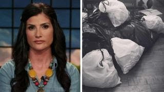 Download Threats force Dana Loesch to leave her home Video