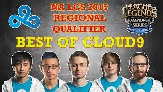 Download Best of Cloud9 - 2015 NA LCS Regional Qualifier Video