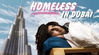 Download We Tried Being Homeless in Dubai | جربت أكون متشرد في دبي Video