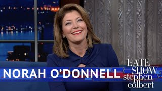 Download Norah O'Donnell: Journalism Makes Democracy Work Video