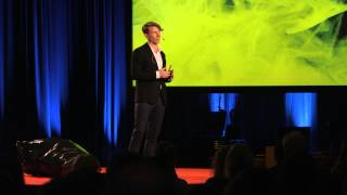 Download A solution for a sustainable fashion industry | Fredrik Wikholm | TEDxGöteborg Video