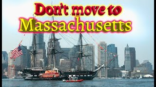 Download Top 10 reasons NOT to move to Massachusetts. The Patriots are not on this list. Video