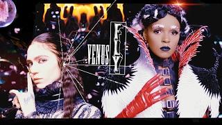 Download Grimes ft. Janelle Monáe - Venus Fly Video